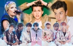Hứa hẹn mãi vẫn chưa thấy đâu, ai là nghệ sĩ US-UK mà bạn muốn BTS hợp tác nhất?