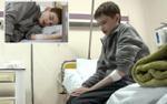 Người đàn ông 25 tuổi mắc kẹt trong hình hài bé trai vì bệnh hiếm