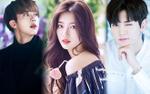 Sốc: Suzy, Ren (NU'EST), Jin (BTS) cũng có lúc 'thất thủ' phải sang Việt Nam đi hát hội chợ?