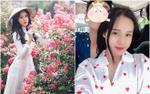 Nữ sinh công khai khóa môi Trọng Đại U23: Thi năm bảy đấu trường nhan sắc cuối cùng cũng kiếm được người yêu 'cực phẩm'