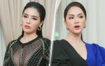 Siêu mẫu Việt Nam: Hương Giang - Kỳ Duyên khi thì cặp kè thân thiết, lúc lại căng thẳng đối đầu