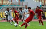 Sút hỏng 2 quả penalty, Công Phượng đi vào lịch sử bóng đá Việt Nam