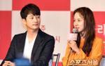 Bất ngờ khi Park Shi Hoo chọn Song Ji Hyo là 'Em gái quốc dân' đáng yêu nhất - 'Mợ ngố' phản hồi thế nào?