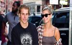 'Tình cũ không rủ cũng đến!' liệu có phải câu châm ngôn nằm lòng của hôn thê Justin Bieber?