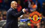 NÓNG: Công khai 'tỏ tình' với M.U, Zidane hẹn ngày thay thế Mourinho