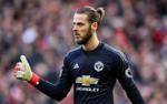 De Gea chi 'tiền tấn' mua biệt thự, chuẩn bị tương lai lâu dài với Man United