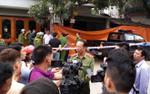 Vụ nổ súng kinh hoàng ở Điện Biên: Gia đình nạn nhân sống vui vẻ hòa thuận, chồng là giám đốc doanh nghiệp
