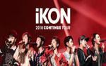 iKON tung poster đẹp đến 'ngẹt thở' để đếm ngược buổi diễn ở Seoul