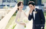 Vợ chồng Lee Bo Young và Ji Sung chuẩn bị đón em bé thứ hai sau 3 năm sinh con đầu lòng
