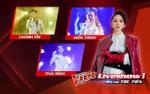 'Giật' kỷ lục team Noo: Tuyệt chiêu gì giúp Tóc Tiên bảo toàn lực lượng sau vòng Liveshow 1?
