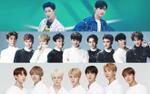 Top 5 nhóm nhạc kiếm tiền nhiều nhất 2018: EXO vượt mặt BTS nhưng phải chịu thua đàn anh DBSK