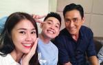 [HOT] Mỹ nam TVB 'Phi hổ' Mã Đức Chung đến Việt Nam