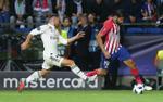 Không còn Ronaldo, Real Madrid thua tan nát trong trận tranh Siêu Cup châu Âu