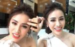 Hậu scandal chụp ảnh phản cảm ở Tuyệt Tình Cốc, Á hậu Thư Dung bất ngờ livestream 'đối đáp' với dân mạng
