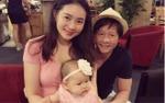28 tuổi lấy chồng đại gia U60, Phan Như Thảo chỉ việc cho con bú, mọi việc đã có chồng lo