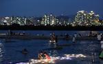 Đêm nhiệt đới 'hành hạ' người dân Seoul 25 ngày liên tiếp