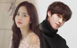 Mỹ nam Ahn Hyo Seop sánh đôi cùng Kim So Hyun trong webtoon đình đám 'Love Alarm'