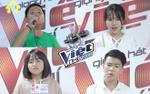 The Voice Kids: Thí sinh nhí vòng sơ tuyển hát 'quá đam mê', biến tấu Người lạ ơi - Túy âm 'siêu khó đỡ'