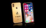 iPhone 2018 còn chưa ra mắt đã có người chào bán phiên bản đặc biệt giá gần 3 tỷ đồng