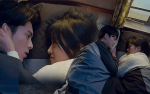 Tập 37 - 38 'Vườn sao băng 2018': Đạo Minh Tự suýt 'ăn' Sam Thái, hé lộ quá khứ đau lòng của Tây Môn