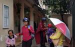 Phụ huynh cập nhật ngay: Bão số 4 sắp đổ bộ, các trường ở Hà Nội cho học sinh nghỉ học