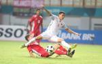 Olympic Việt Nam và Olympic Nhật Bản sẽ đá phạt đền tranh ngôi đầu bảng?