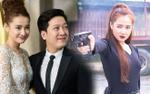 Nhã Phương sẽ đính hôn với Trường Giang vào ngày 24/8, trước khi ra mắt phim mới một tuần?