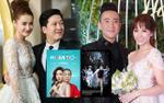 Nhã Phương đính hôn trước thềm chiếu phim mới và sự trùng hợp với những phim của Trường Giang, Trấn Thành