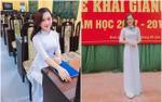 Cựu nữ sinh ĐH Sư phạm chia sẻ 'bí kíp' vừa ra trường đã thành cô giáo được học sinh tâm phục khẩu phục vì quá xinh và tâm lý