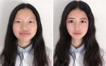 Chùm ảnh chứng minh con gái không biết make-up mà muốn đẹp phải học photoshop