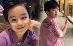 Moon Woo Jin: Cậu bé đóng vai lúc bé của Cha Eun Woo và Park Seo Joon