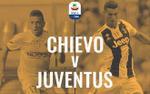 Chievo - Juventus: Thử thách đầu tiên dành cho Ronaldo