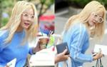 Ngỡ ngàng với mặt mộc của 'nữ hoàng quyến rũ' HyunA khi trút bỏ lớp make up dày cộm