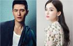 Huỳnh Hiểu Minh 'lén lút' hẹn hò với Cổ Lực Na Trát, bỏ mặc vợ Angela Baby thực hư ra sao?