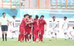 U23 Việt Nam cần thắng Nhật để né Malaysia