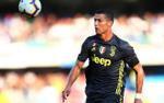 Tịt ngòi ngày ra mắt, Ronaldo thuộc một đẳng cấp khác ở Serie A
