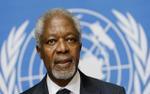 Cuộc đời dành trọn cho hòa bình của cố Tổng thư ký Liên Hợp Quốc Kofi Annan
