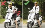 Thói quen cực xấu khiến xe máy bị tàn phá nhanh chóng mà phụ nữ hay mắc phải