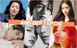 Ngây ngất ảnh đẹp long lanh của Park Shin Hye, Yoona (SNSD), Song Joong Ki, Son Ye Jin trên tạp chí