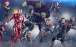 'Black Widow' và 'Doctor Strange 2': Đâu là dự án được Marvel 'âm thầm' chuẩn bị và ra mắt vào năm 2020?