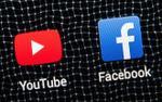 Facebook và YouTube phát hiện video phát trực tiếp 'lậu' vi phạm bản quyền như thế nào?