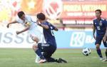 U23 Việt Nam đi vào 'nhánh tử thần' sau địa chấn trước Nhật Bản
