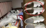 Quần áo 3 tuần, giày đi 2 năm không giặt lại thêm cái thói ăn chùa, cô gái xinh đẹp khiến bạn cùng phòng khiếp vía