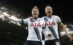 Real 'thừa nước đục thả câu', quyết chiêu mộ Harry Kane và Eriksen