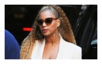 Beyonce lại làm rộ cơn sốt với hoa tai sâu lò xo cực đỉnh - cực độc