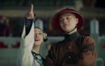 'Bùa yêu' cực xịn 'thả đâu dính đó' của Ngụy Anh Lạc khiến Phó Hằng và Hoàng thượng đổ gục