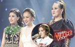 Khán giả Giọng hát Việt tranh cãi về kết quả Liveshow 2: Ủng hộ đội Noo, tiếc nuối cho team Thu Phương