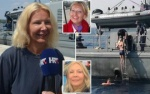 Nữ tiếp viên hàng không tiết lộ lý do sống sót suốt 10 tiếng rơi xuống biển