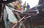 Sẽ đình chỉ toàn bộ dự án công trình cao ốc sau sự cố đứt dây cáp cần cẩu khiến 2 người nhập viện