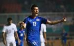 Olympic Triều Tiên 'đá văng' Olympic Thái Lan khỏi ASIAD 2018